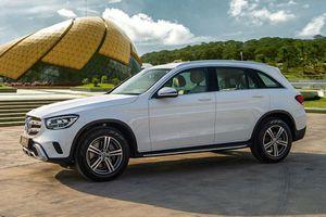 Mỗi chiếc Mercedes-Benz bán ra tại Việt Nam, đại lý lãi ngay hơn 100 triệu đồng