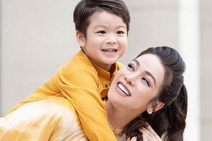 Nhật Kim Anh: 'Giành quyền nuôi con, tôi vẫn tôn trọng gia đình chồng cũ'