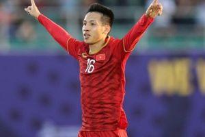 Cú đạp vào cánh cửa lịch sử của đội tuyển Việt Nam