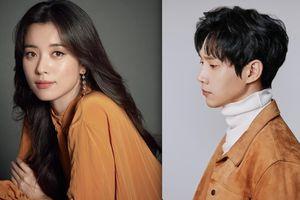 'Ngọc nữ' Han Hyo Joo 'sánh bước' cùng Park Sung Hoon trong bộ phim 'Happiness' sau 5 năm vắng bóng