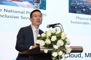 'Sếp' Huawei nêu 4 thách thức trong việc triển khai 5G tại Việt Nam