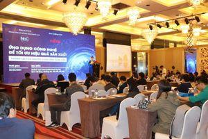 Ứng dụng công nghệ trong truy xuất nguồn gốc: Minh bạch thông tin, chống gian lận thương mại