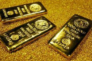 Giá vàng hôm nay 25/3/2021: Quay đầu tăng nhẹ