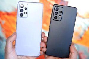 Galaxy A72 vs Galaxy A52 5G: Đâu là lựa chọn đáng giá trong phân khúc trên 10 triệu