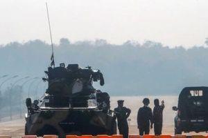 Mỹ sẽ trừng phạt vào cỗ máy in tiền của quân đội Myanmar