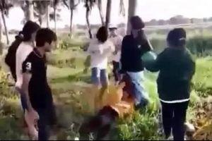 Bé gái bị nhóm học sinh đánh đập dã man ở Tây Ninh không mang thai