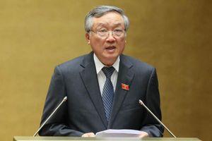 Chánh án Nguyễn Hòa Bình: Không xảy ra trường hợp nào kết án oan trong nhiệm kỳ