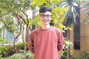 Nghệ sĩ Ưu tú Cao Chí Thành: Hạnh phúc khi thấy học trò trưởng thành