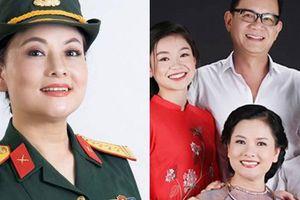 Tuổi 52 hạnh phúc giản dị của NSND Thu Quế