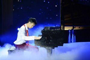 Hai tài năng nhí piano được chọn Gương mặt trẻ Việt Nam tiêu biểu 2020