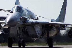 Nga rút trực tiếp MiG-29 từ trung tâm huấn luyện cao cấp để đưa sang Libya