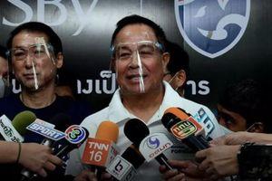 Bóng đá Thái Lan vẫn ấm ức vì không được đăng cai vòng loại World Cup