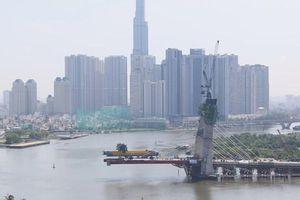 Đẩy nhanh tiến độ nhiều dự án giao thông trọng điểm tại TP HCM