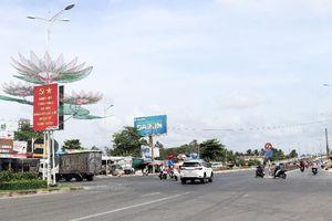 Cần Thơ: Xóa 1 điểm giao trên đường dẫn cầu Quang Trung