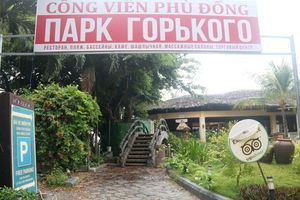 Khánh Hòa thu hồi gần 22.000 m2 đất bờ biển để làm công viên