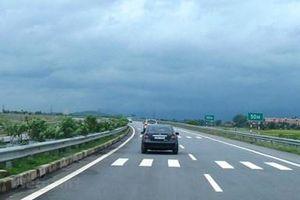 Lên phương án xây dựng cao tốc Cần Thơ - Cà Mau