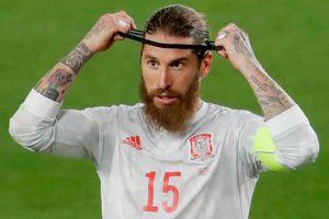 Tây Ban Nha gây thất vọng trước Hy Lạp