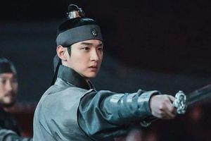 Phim lịch sử Hàn bị dừng chiếu vĩnh viễn vì sử dụng đạo cụ Trung Quốc