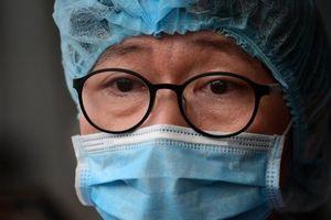 Hải Phòng chuyển 2 bệnh nhân Covid-19 lên Hà Nội