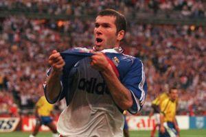 Tuyển Pháp mơ lặp lại kỳ tích của thế hệ Zidane