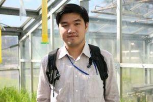 Lực lượng tinh nhuệ, tràn đầy nhiệt huyết và đam mê của ngành nông nghiệp Việt