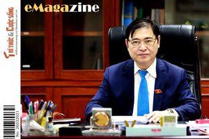 Chủ tịch VUSTA Phan Xuân Dũng: 'Nhìn sâu vào quá khứ... nhìn xa về tương lai'