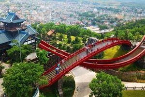 Quảng Ninh dành gần 58,7 ngàn tỷ đồng xây dựng cơ sở hạ tầng, 'lấy đầu tư công dẫn dắt đầu tư tư'