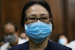 Trả hồ sơ yêu cầu điều tra bổ sung vụ án hoán đổi 'đất vàng' ở Tp Hồ Chí Minh