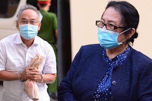 Chưa thể kết tội 'đại gia' Bạch Diệp và cựu Phó Chủ tịch Nguyễn Thành Tài