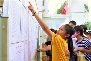 Trường 'hot' ở Hà Nội tuyển sinh lớp 6 ra sao?