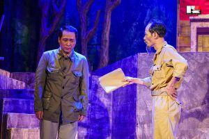 Vở kịch do NSƯT Xuân Bắc làm đạo diễn được trao giải xuất sắc
