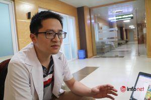 Bác sĩ chăm sóc 'nửa thế giới': Cho đi đủ nhiều sẽ nhận về thật lớn