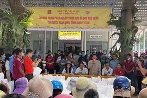 Thu hồi giấy phép hoạt động cơ sở khám chữa bệnh 'Thần y' Võ Hoàng Yên làm việc
