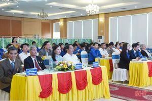 Đoàn Khối CCQ&DN Hà Tĩnh tiếp tục xây dựng lý tưởng cách mạng cao đẹp