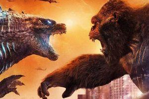 Godzilla-Kong làm chủ phòng vé Việt, thu 13 tỷ đồng sau ngày chiếu sớm