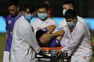 Bạo lực ở giải bóng đá V-League: Đâu là gốc rễ của nguyên nhân?