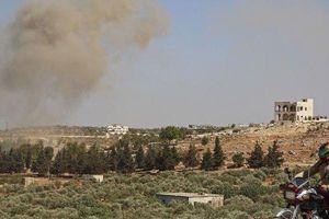 Vừa ồ ạt không kích, vừa yêu cầu 'cứng' ở Syria, Nga mạnh tay với Thổ?