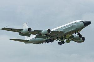 Hệ thống tác chiến điện tử tầm cực xa của Nga khiến máy bay trinh sát Mỹ 'choáng váng'