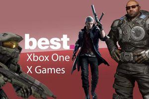 Những game đáng chơi nhất trên Xbox Series X (phần 3)