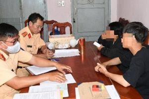 Vĩnh Long, Trà Vinh liên tiếp ngăn chặn nhiều vụ đua xe trái phép trong đêm
