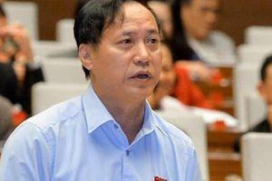 ĐBQH Nguyễn Mai Bộ: Thiếu liêm chính sẽ tạo ra văn bản pháp luật khuyết tật