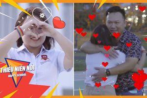 Câu chuyện về tình cha con đầy xúc động và lời nhắn gửi yêu thương vô bờ của cha đến con gái