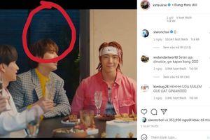 Góc tâm linh: Xuất hiện bóng ma trong MV của Super Junior, Leeteuk sợ hãi hỏi fan!
