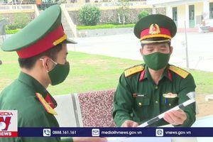 Tuổi trẻ quân đội đam mê nghiên cứu khoa học