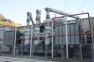 EEMC- Hành trình trở thành nhà sản xuất máy biến áp hàng đầu Việt Nam