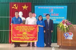 Huyện Nông Cống tọa đàm kỷ niệm 90 năm ngày thành lập Đoàn Thanh niên Cộng Sản Hồ Chí Minh