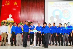 Huyện đoàn Tịnh Biên tổ chức họp mặt kỷ niệm 90 năm ngày thành lập Đoàn TNCS Hồ Chí Minh