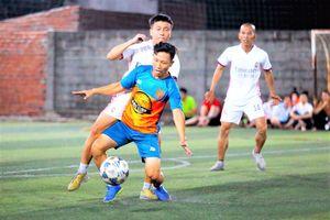 FC Alibaba đoạt chức vô địch