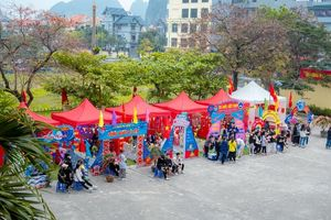 Sôi nổi các hoạt động chào mừng Ngày Thành lập Đoàn TNCS Hồ Chí Minh