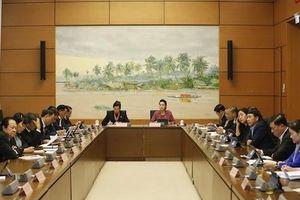 Đại biểu Quốc hội đánh giá cao thành tích chung của cả nhiệm kỳ